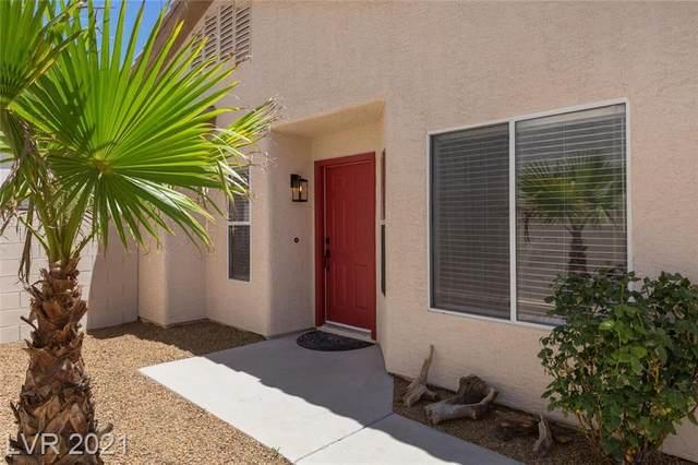 7716 Sanction Avenue, Las Vegas, NV 89131 (MLS #2304809) :: Custom Fit Real Estate Group