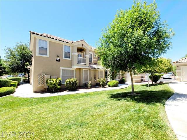 North Las Vegas, NV 89031 :: Vestuto Realty Group