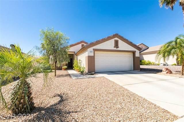 2171 High Mesa Drive, Henderson, NV 89012 (MLS #2304850) :: Hebert Group | Realty One Group
