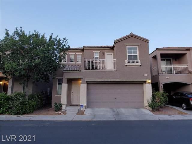 9069 Badby Avenue, Las Vegas, NV 89148 (MLS #2304863) :: Lindstrom Radcliffe Group