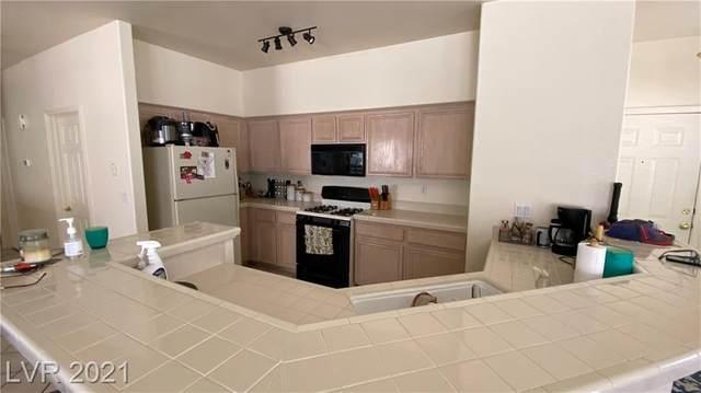 675 Bay View Drive #0, Boulder City, NV 89005 (MLS #2304874) :: Lindstrom Radcliffe Group