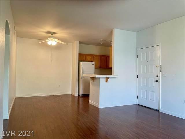 1830 N Buffalo Drive #2063, Las Vegas, NV 89128 (MLS #2304880) :: Hebert Group   Realty One Group