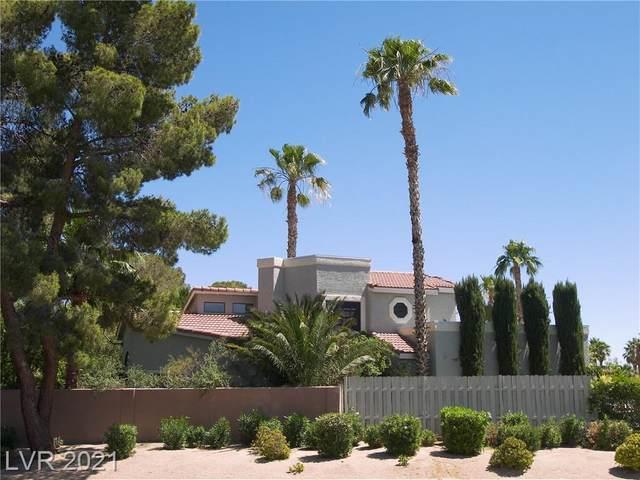 3917 Dream Street, Las Vegas, NV 89108 (MLS #2304889) :: Hebert Group | Realty One Group