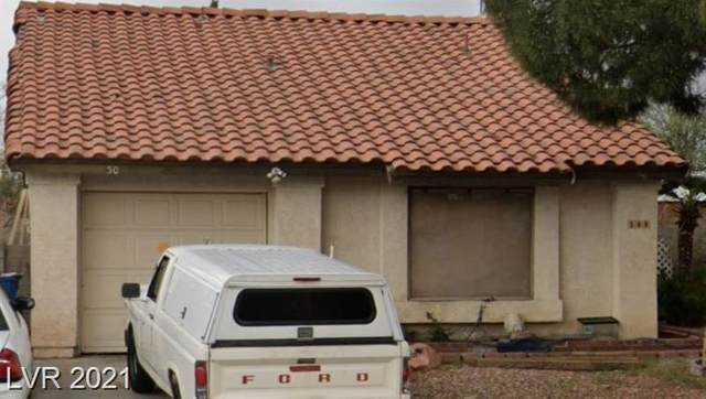 500 Prescott Street, Las Vegas, NV 89110 (MLS #2304904) :: ERA Brokers Consolidated / Sherman Group