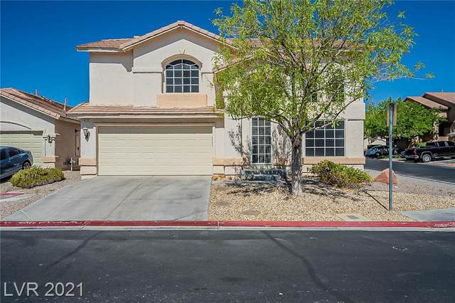 8125 Indigo Gully, Las Vegas, NV 89143 (MLS #2304919) :: Custom Fit Real Estate Group