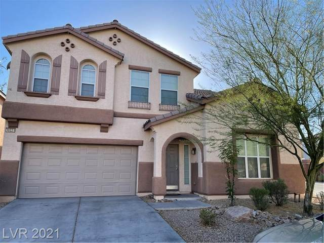 10221 Jeffcott Street, Las Vegas, NV 89178 (MLS #2304925) :: Signature Real Estate Group