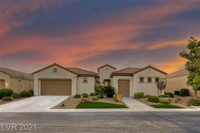 2316 Aztec Ruin Way, Henderson, NV 89044 (MLS #2304929) :: Custom Fit Real Estate Group
