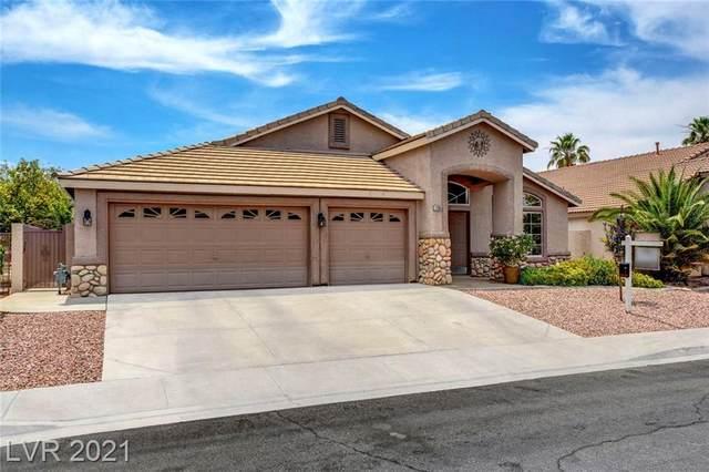 1785 Antelope Valley Avenue, Henderson, NV 89012 (MLS #2304944) :: Lindstrom Radcliffe Group
