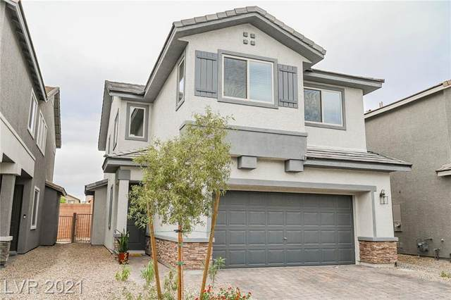85 Palm Park Court, Las Vegas, NV 89183 (MLS #2304951) :: DT Real Estate