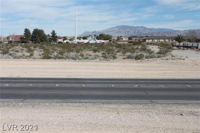 8910 W Craig Road, Las Vegas, NV 89129 (MLS #2304979) :: Hebert Group | Realty One Group