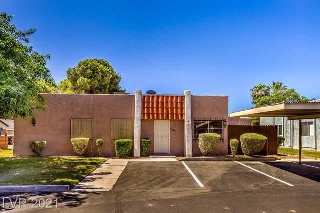 3588 Villa Knolls East Drive, Las Vegas, NV 89120 (MLS #2304985) :: ERA Brokers Consolidated / Sherman Group