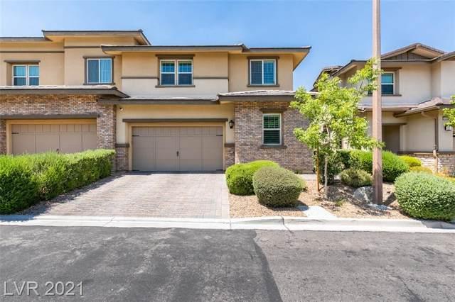 10356 Addie De Mar Lane, Las Vegas, NV 89135 (MLS #2304986) :: Custom Fit Real Estate Group