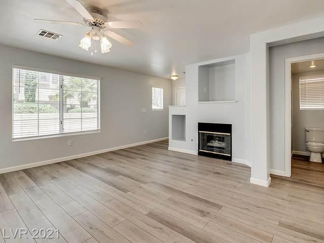72 Belle Maison Avenue, Las Vegas, NV 89123 (MLS #2304989) :: Custom Fit Real Estate Group