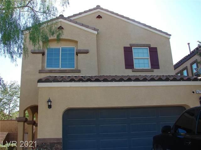 6757 Browns Bay Court, Las Vegas, NV 89149 (MLS #2304990) :: Hebert Group | Realty One Group