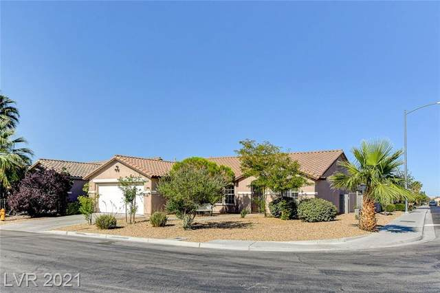 5598 Moncinna Street, Las Vegas, NV 89118 (MLS #2304996) :: Hebert Group | Realty One Group