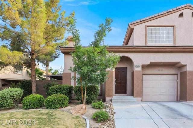 1605 Aspen Meadows Drive, Henderson, NV 89014 (MLS #2305003) :: Galindo Group Real Estate