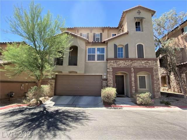 10423 Wildflower Gully Street, Las Vegas, NV 89178 (MLS #2305010) :: Hebert Group | Realty One Group