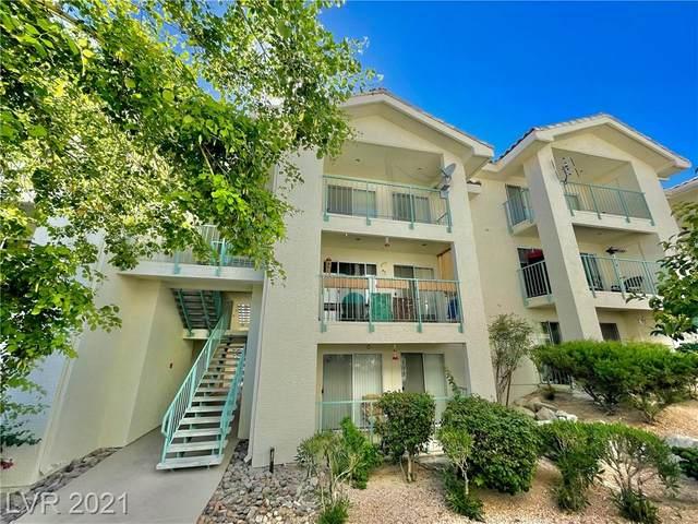 3550 Bay Sands Drive #3028, Laughlin, NV 89029 (MLS #2305015) :: DT Real Estate