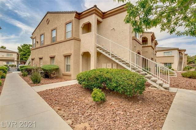 3400 Cabana Drive #1050, Las Vegas, NV 89122 (MLS #2305043) :: Galindo Group Real Estate