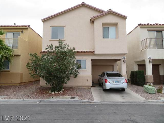 4061 Flower Patch Street, Las Vegas, NV 89115 (MLS #2305074) :: ERA Brokers Consolidated / Sherman Group