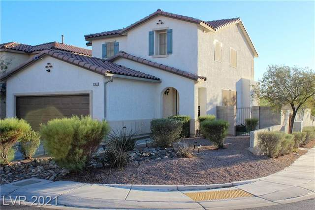 2769 Ascending Sun Lane, Las Vegas, NV 89142 (MLS #2305092) :: Hebert Group | Realty One Group