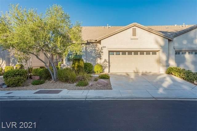 9244 Alpine Bliss Street, Las Vegas, NV 89123 (MLS #2305115) :: DT Real Estate