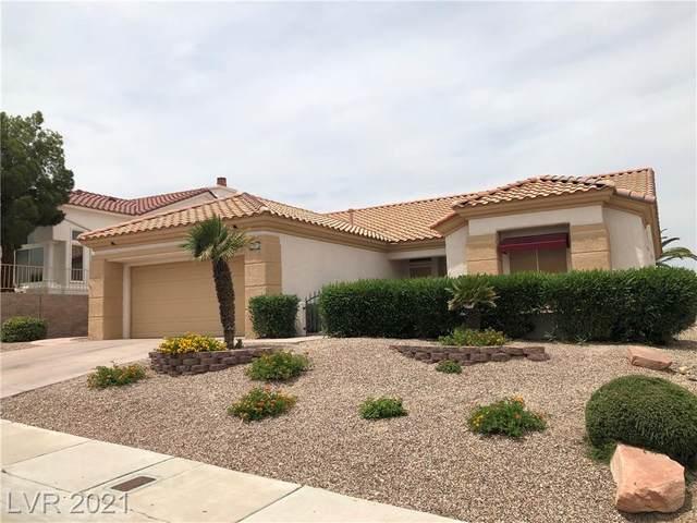Las Vegas, NV 89134 :: Hebert Group | Realty One Group