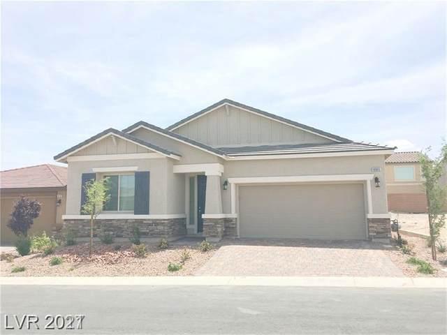 10805 Cowlite Avenue, Las Vegas, NV 89166 (MLS #2305154) :: Jeffrey Sabel