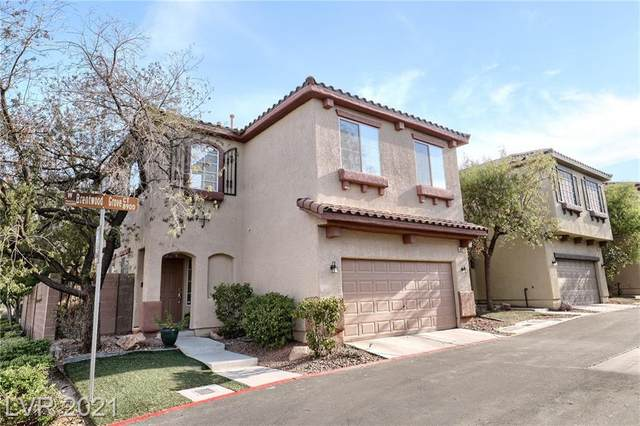 8921 Brentwood Grove Court, Las Vegas, NV 89149 (MLS #2305161) :: ERA Brokers Consolidated / Sherman Group