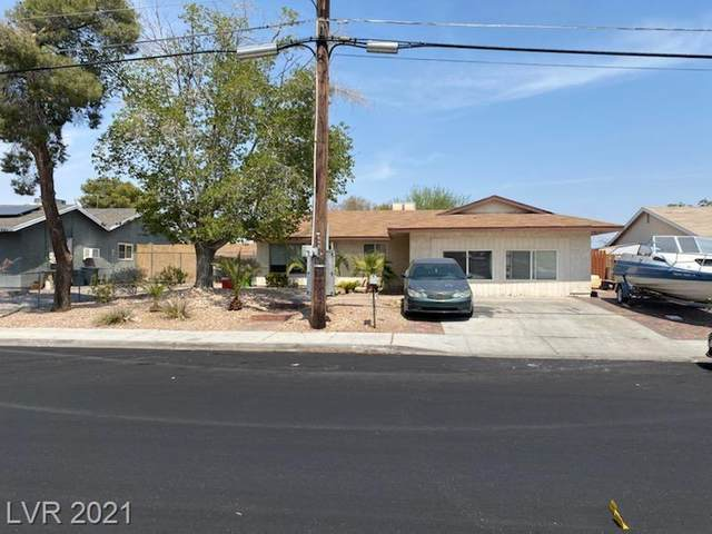 425 Lorenzi Street, Las Vegas, NV 89107 (MLS #2305177) :: The Perna Group