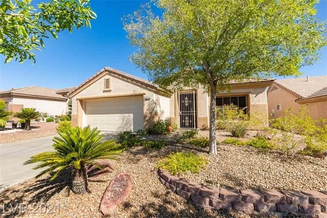 2170 High Mesa Drive, Henderson, NV 89012 (MLS #2305182) :: Hebert Group | Realty One Group