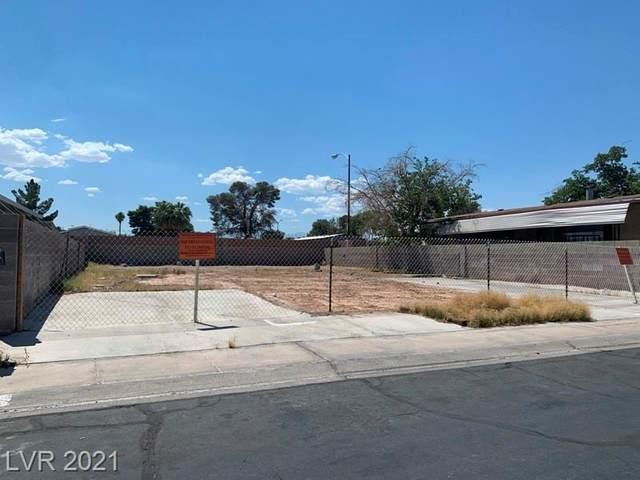3499 Allegheny Drive, Las Vegas, NV 89122 (MLS #2305280) :: Vestuto Realty Group