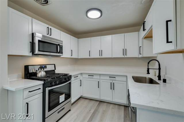 4473 Bramblewood Street, Las Vegas, NV 89147 (MLS #2305295) :: Signature Real Estate Group