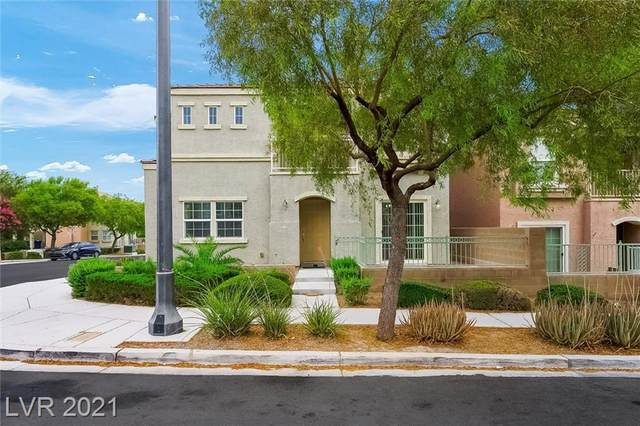 9149 Intriguing Avenue, Las Vegas, NV 89149 (MLS #2305323) :: DT Real Estate