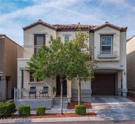 9061 Parapet Avenue, Las Vegas, NV 89149 (MLS #2305325) :: ERA Brokers Consolidated / Sherman Group