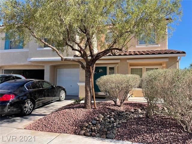 303 Maddelena Avenue, Las Vegas, NV 89183 (MLS #2305352) :: Custom Fit Real Estate Group