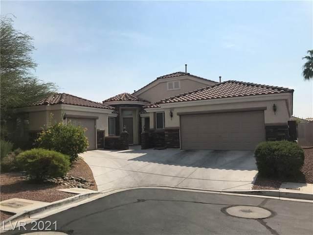 2066 Dakota Lodge Avenue, Las Vegas, NV 89123 (MLS #2305353) :: Hebert Group   Realty One Group