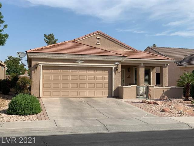 1792 Eagle Mesa Avenue, Henderson, NV 89012 (MLS #2305379) :: Hebert Group | Realty One Group