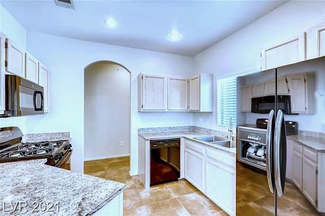 6480 Annie Oakley Drive #624, Las Vegas, NV 89120 (MLS #2305388) :: Vestuto Realty Group