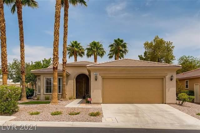 10268 Donde Avenue, Las Vegas, NV 89135 (MLS #2305407) :: Hebert Group | Realty One Group