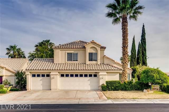 9741 Craighead Lane, Las Vegas, NV 89117 (MLS #2305439) :: Vestuto Realty Group