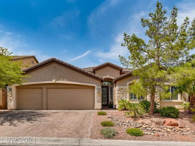 10000 Bryce Rose Avenue, Las Vegas, NV 89148 (MLS #2305488) :: Lindstrom Radcliffe Group