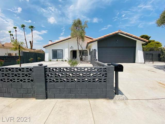 5816 Arandas Court, Las Vegas, NV 89103 (MLS #2305498) :: ERA Brokers Consolidated / Sherman Group