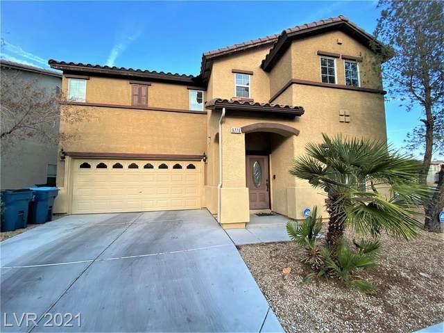 9776 Comstock Stake Court, Las Vegas, NV 89183 (MLS #2305514) :: Kypreos Team