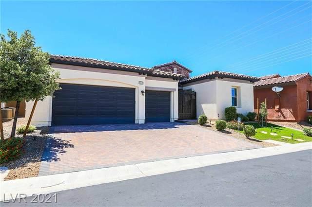 5719 Douglas Everett Street, Las Vegas, NV 89120 (MLS #2305529) :: ERA Brokers Consolidated / Sherman Group
