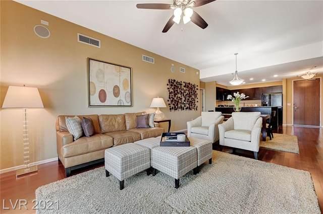 8255 Las Vegas Boulevard #303, Las Vegas, NV 89123 (MLS #2305532) :: Vestuto Realty Group