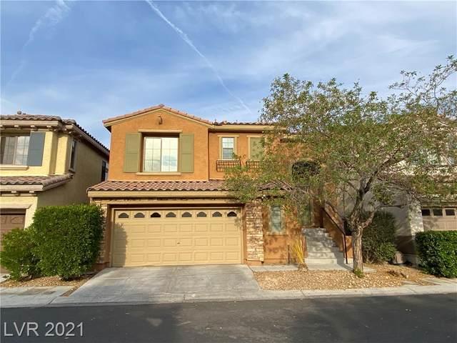 9410 Cormorant Lake Way, Las Vegas, NV 89178 (MLS #2305542) :: Hebert Group | Realty One Group