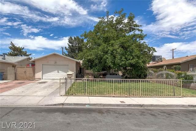 4505 E Ogden Avenue, Las Vegas, NV 89110 (MLS #2305584) :: Kypreos Team