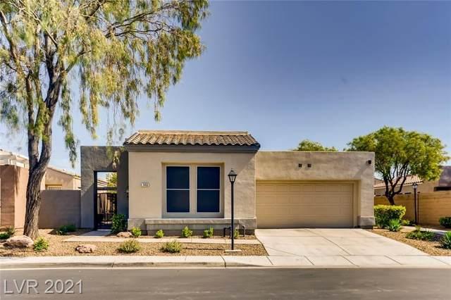 146 Twin Towers Avenue, Las Vegas, NV 89123 (MLS #2305595) :: ERA Brokers Consolidated / Sherman Group