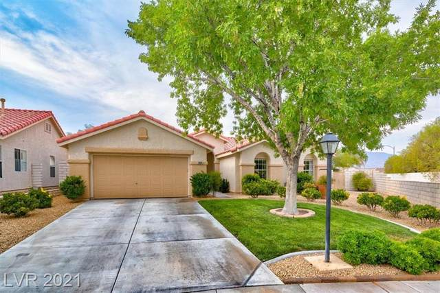 8900 Big Plantation Avenue, Las Vegas, NV 89143 (MLS #2305692) :: ERA Brokers Consolidated / Sherman Group